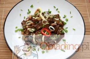 wołowina ostrygowa
