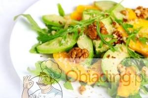 salatka z avocado